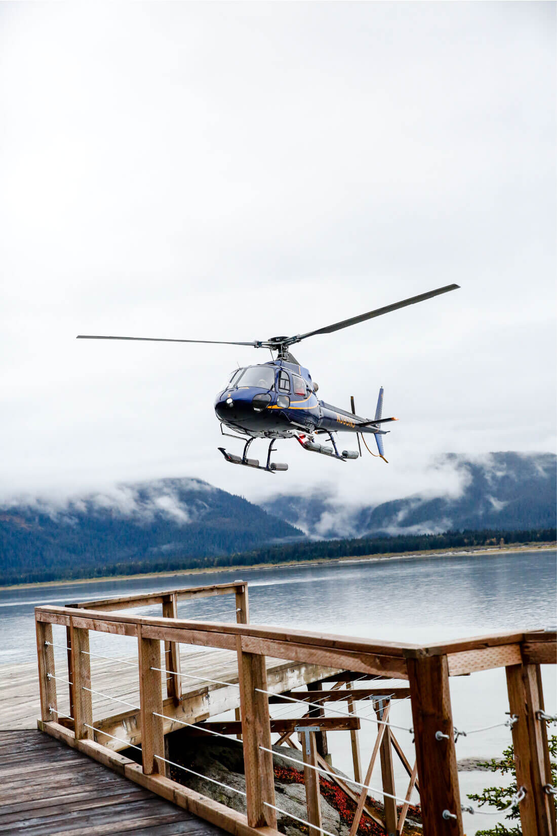 Alaska Cruise Excursions - one of the most amazing excursions I've ever been on! Go to Taku Glacier and experience it yourself. Landing the helicopter from www.thirtyhandmadedays.com