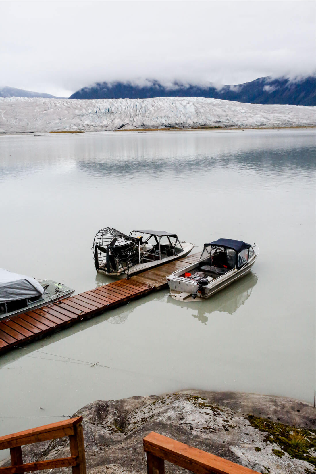 Alaska Cruise Excursions - one of the most amazing excursions I've ever been on! Go to Taku Glacier and experience it yourself. The airboat from www.thirtyhandmadedays.com