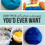 How to Make Slime – Every Slime Recipe You Could Ever Want!