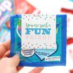 Valentines Day Cards – Fun Dip!