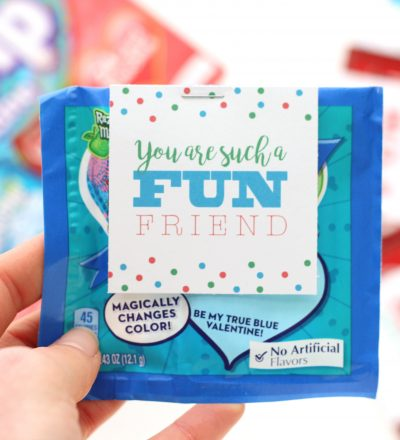 Valentines Day Cards – Fun Dip!