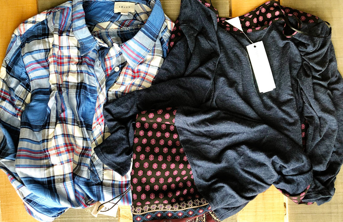 How does Stitch Fix Work? Is it right for you? Cute tops. from www.thirtyhandmadedays.com