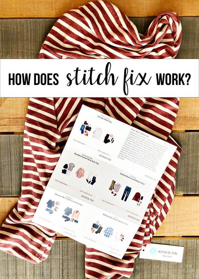 How does Stitch Fix Work? from www.thirtyhandmadedays.com