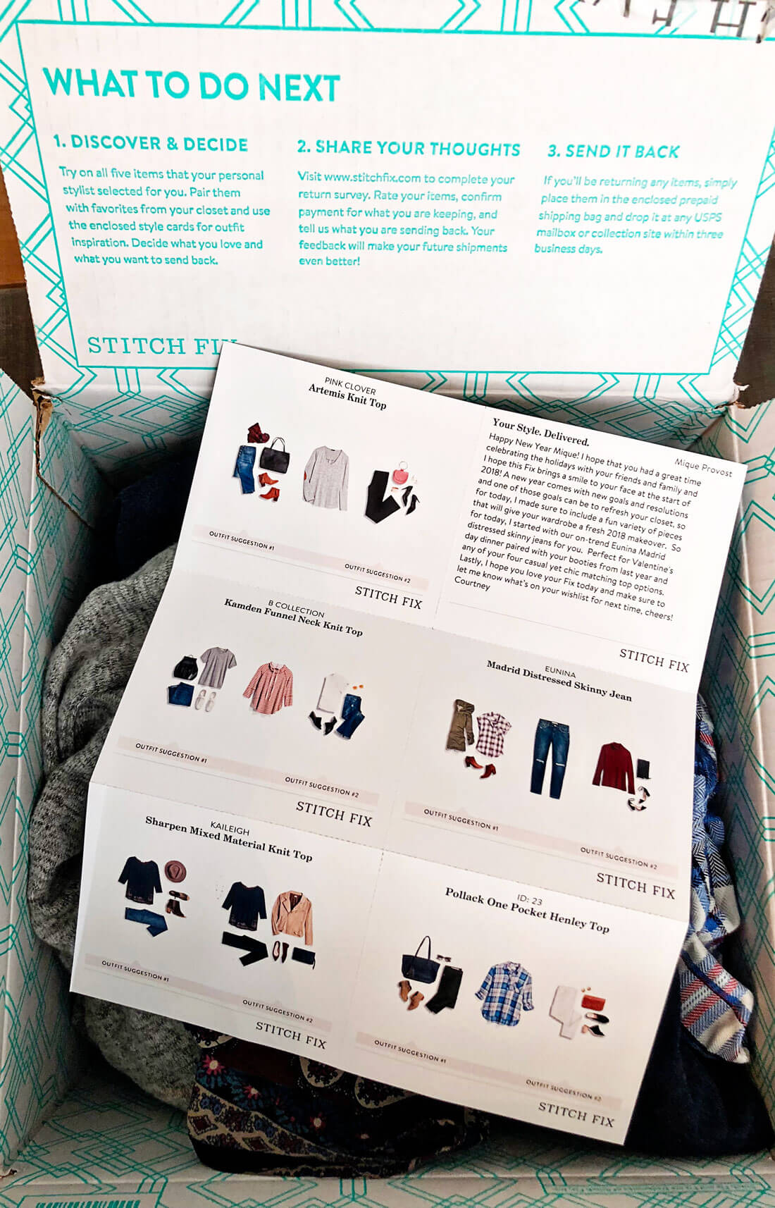 How does Stitch Fix Work? Is it right for you? from www.thirtyhandmadedays.com