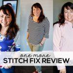 Should You Do Stitch Fix?