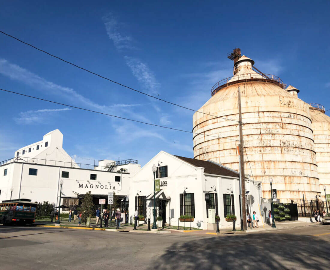 Magnolia Market Tips - things you should know if you visit Waco, TX.
