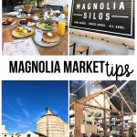 Magnolia Market Tips - things you should know if you visit Waco, TX. www.thirtyhandmadedays.com