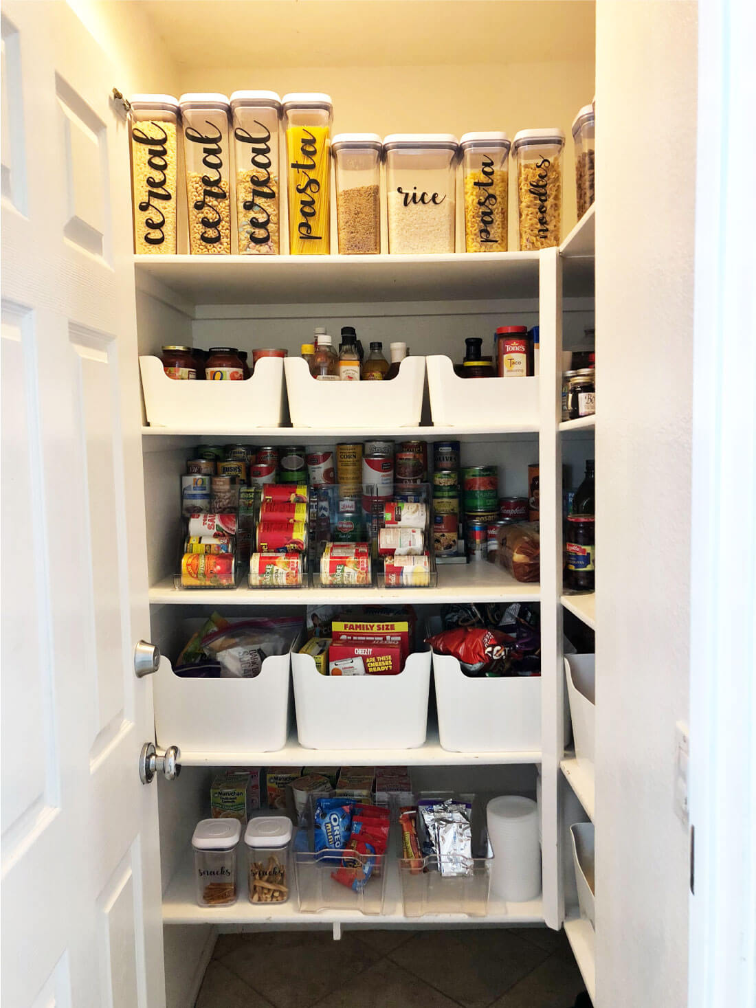 pinterest kitchen organization pantry organization 1520