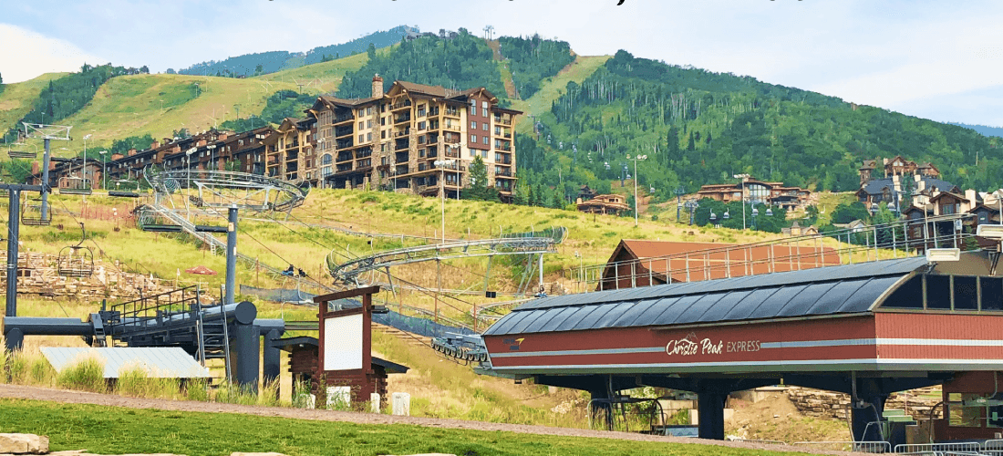 Why You Should Go to Steamboat Springs