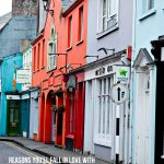 Reasons You'll Fall in Love With Ireland - all of the details on this amazing country.