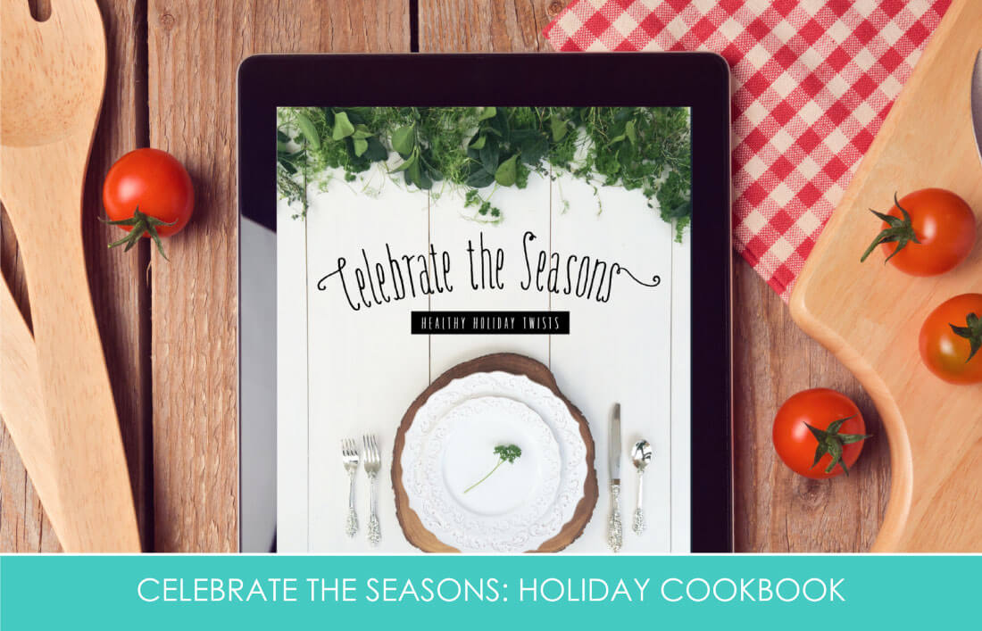 Celebrate the Seasons Cookbook