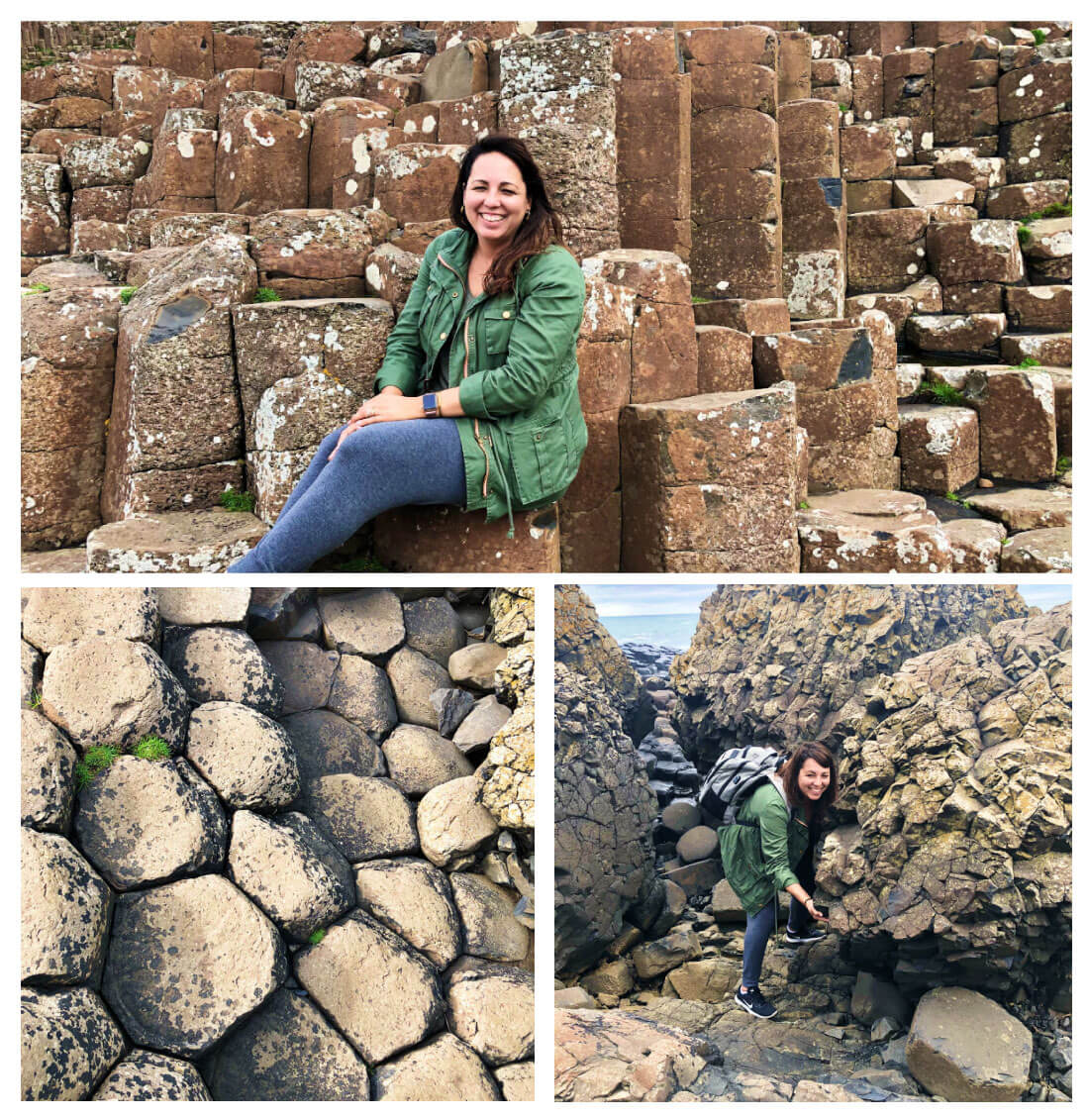 Things to do in Northern Ireland - Giant's Causeway
