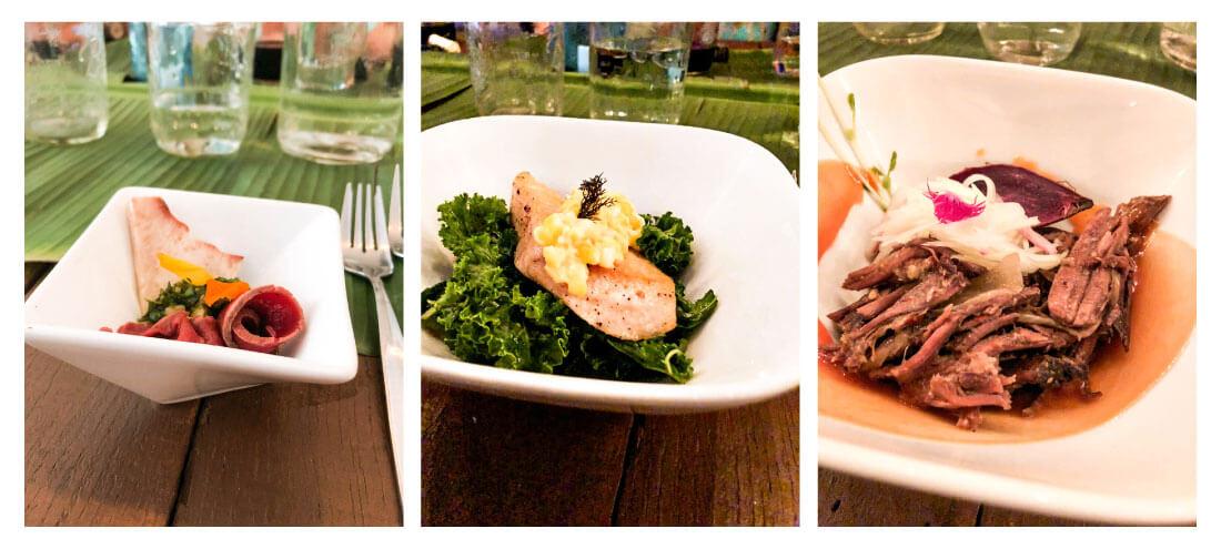 Top Things to Do in Kauai - eat at Kauai Ono