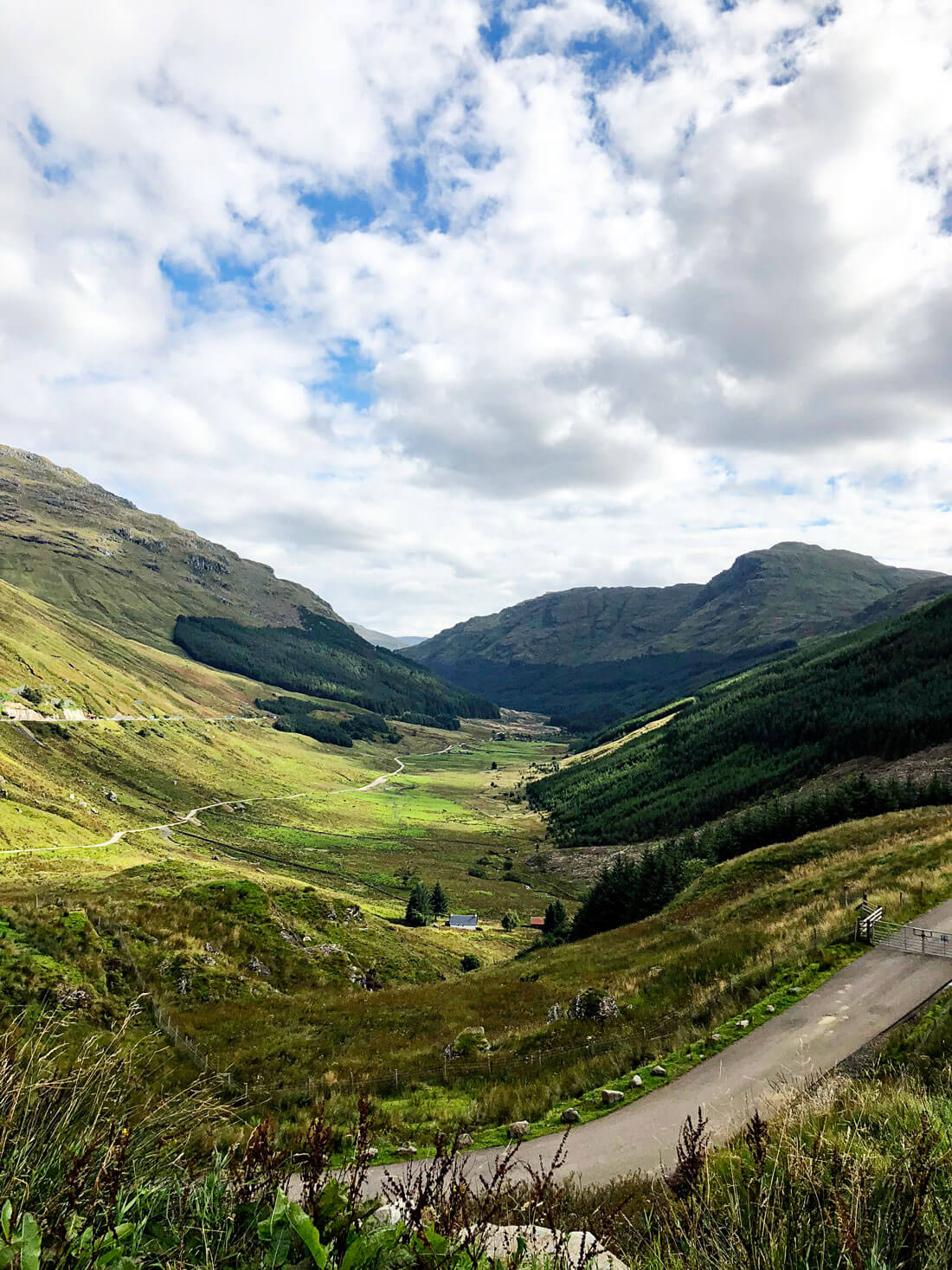 Things to do in Scotland - Scottish Highlands