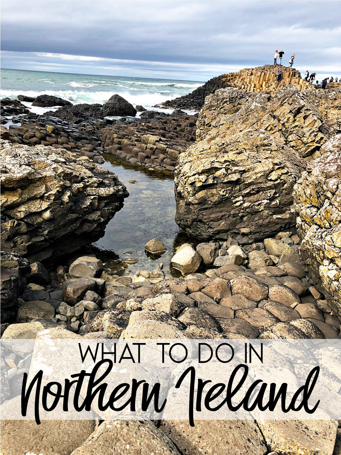 What to do in Northern Ireland, including Belfast as part of a British Isles Cruise
