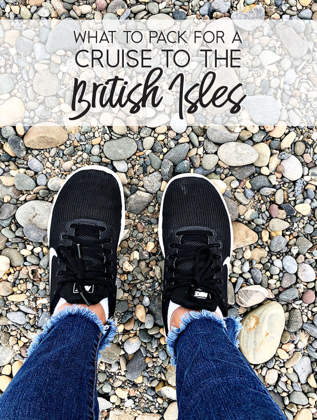 What to pack for a cruise to the British Isles