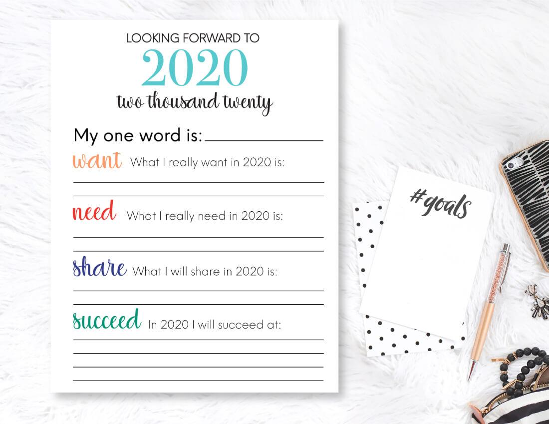 printable new year s resolution list printable new year s resolution list