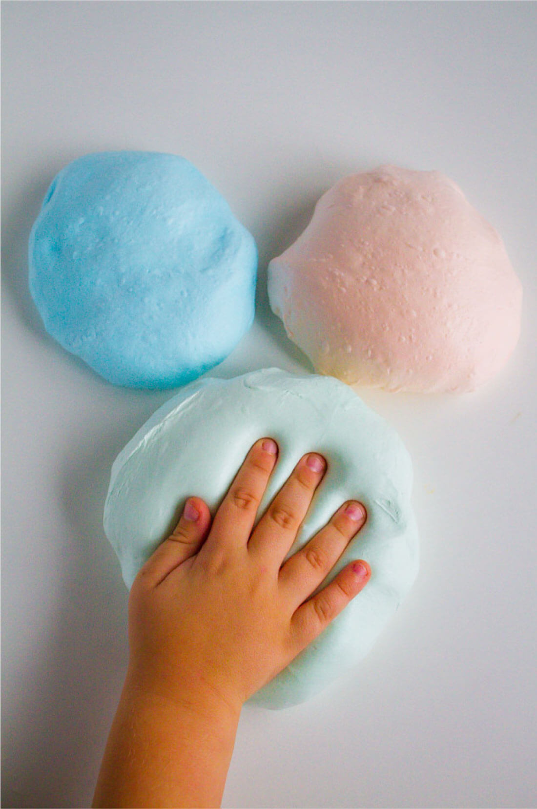 Make a slime kit - fun gift idea