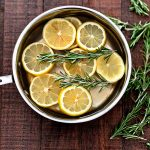 Stovetop Potpourri - make your house smell amazing with only 3 ingredients!