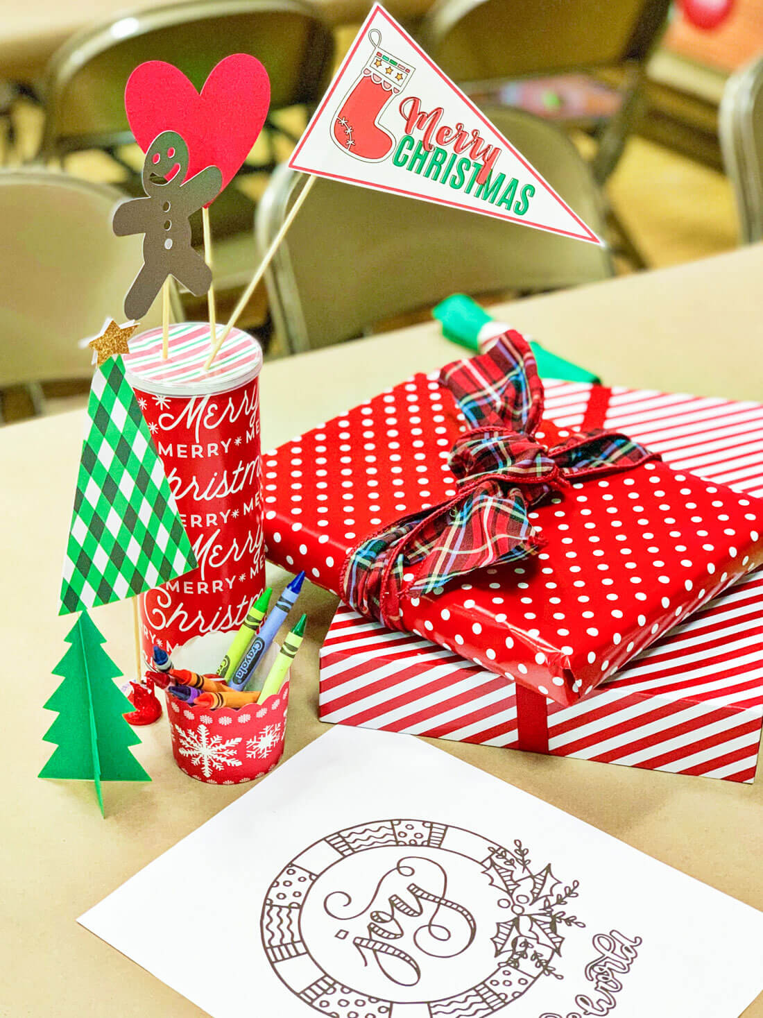 Christmas Party Ideas.Christmas Party Ideas