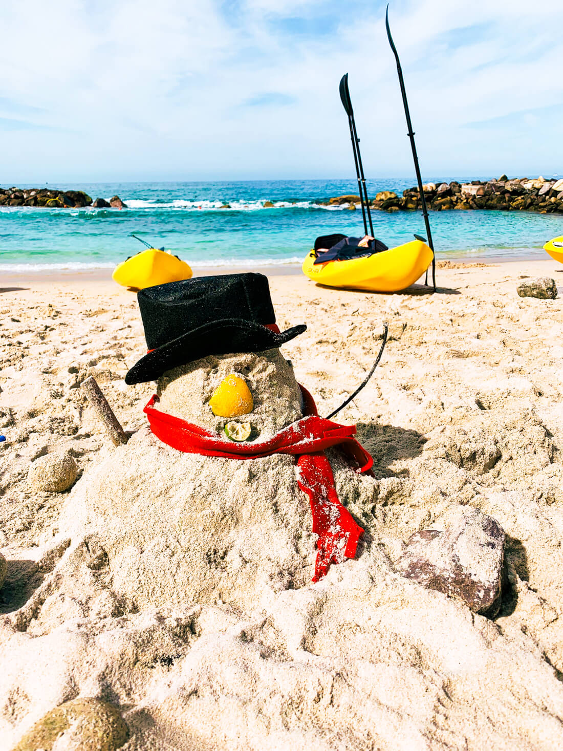 Tips for staying at all inclusive resorts - toys to bring
