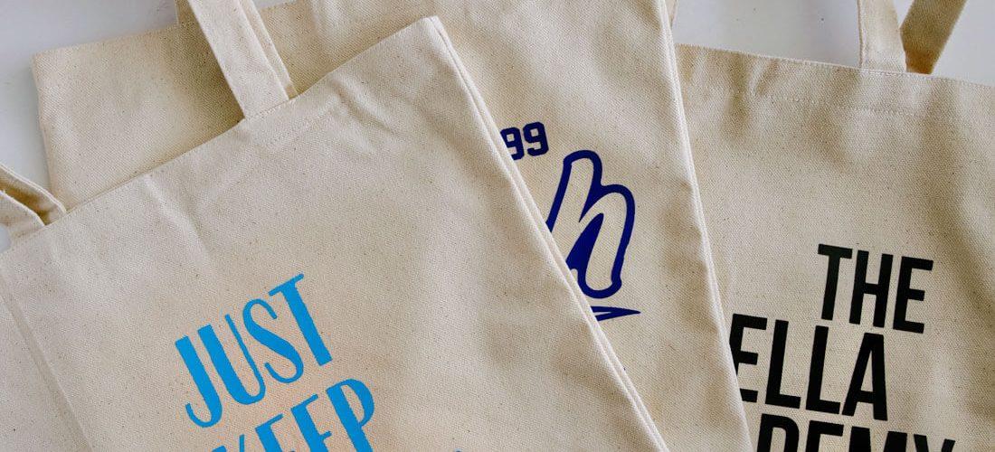 How to Make a Tote Bag using Cricut Easy Press 2