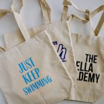 How to make tote bags using the Cricut Easy Press 2
