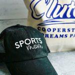 Add HTV to hat using Cricut Easy Press