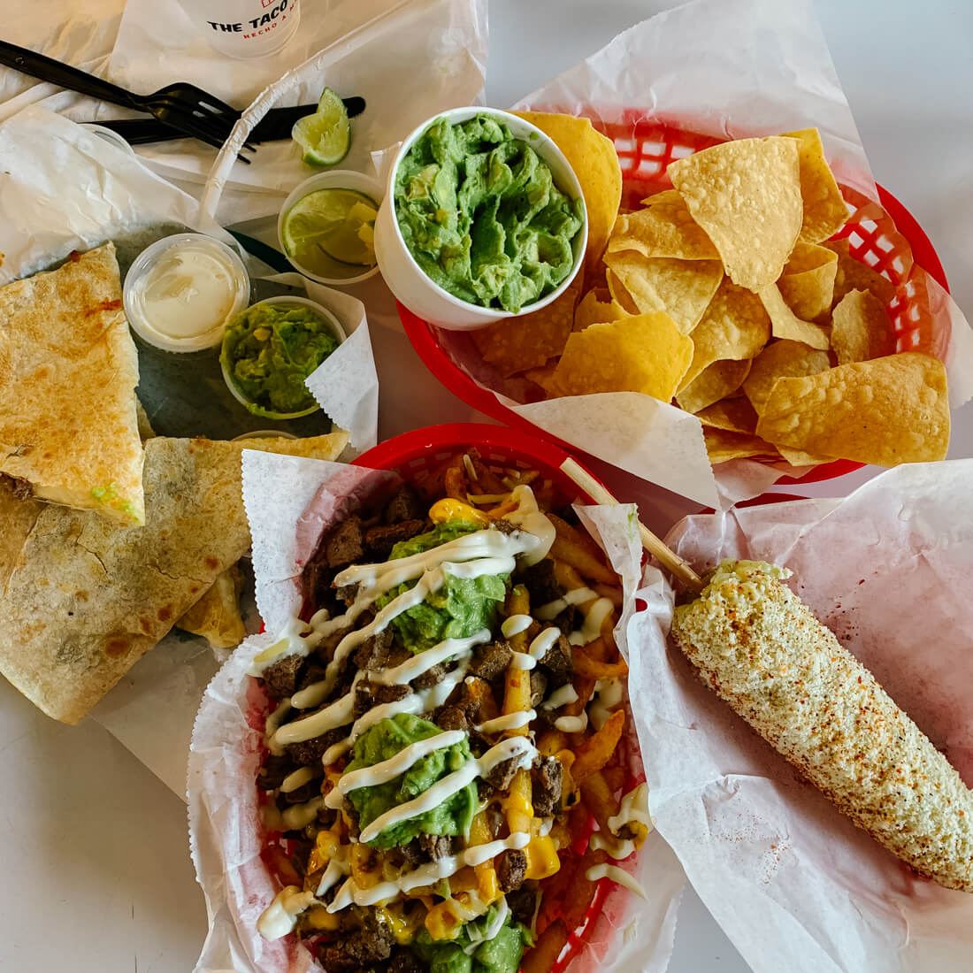 Best San Diego Restaurants - the Taco Stand, awesome Mexican food