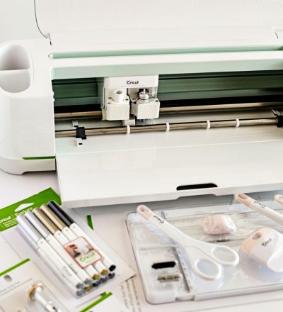 Cricut Maker review- why you would want this over Explore Air or other machines