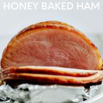 How to make ham in the Instant Pot