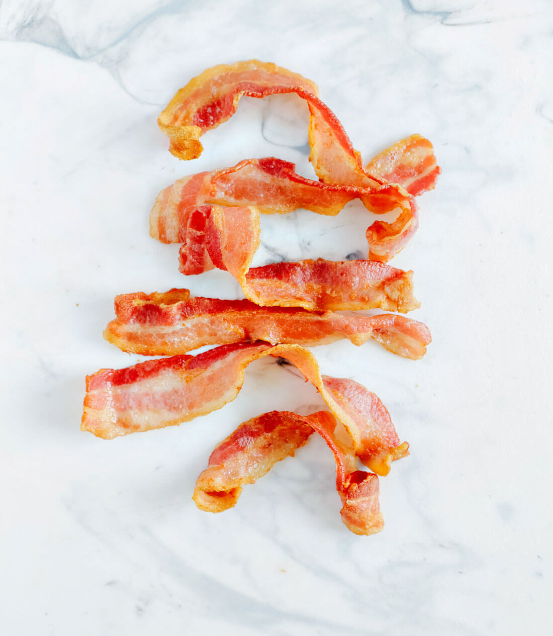 How to perfectly cook bacon in the air fryer