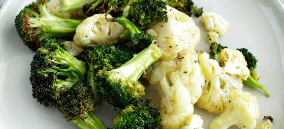 Air Fryer Vegetables