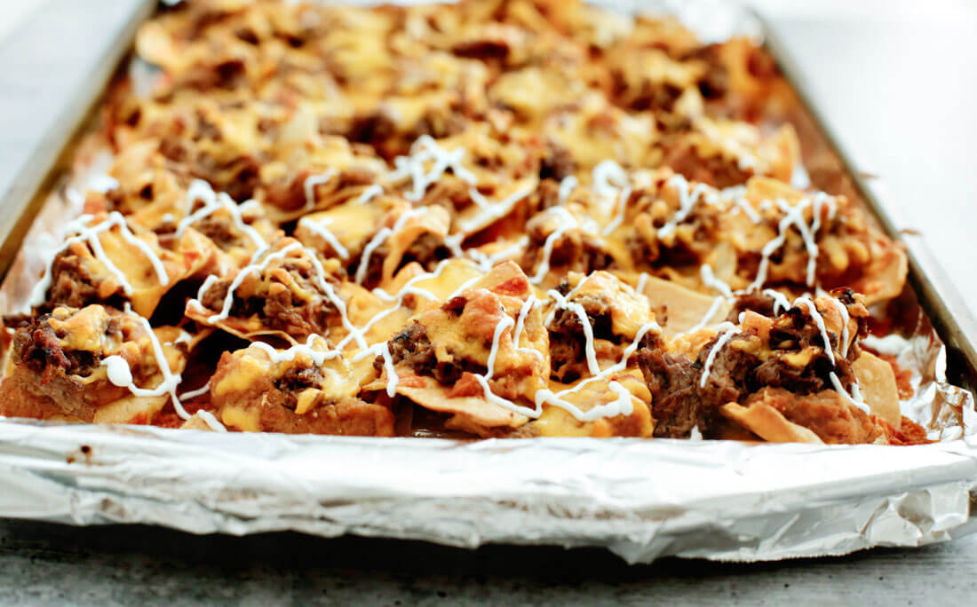 How to make nachos in the oven - the best tips and tricks