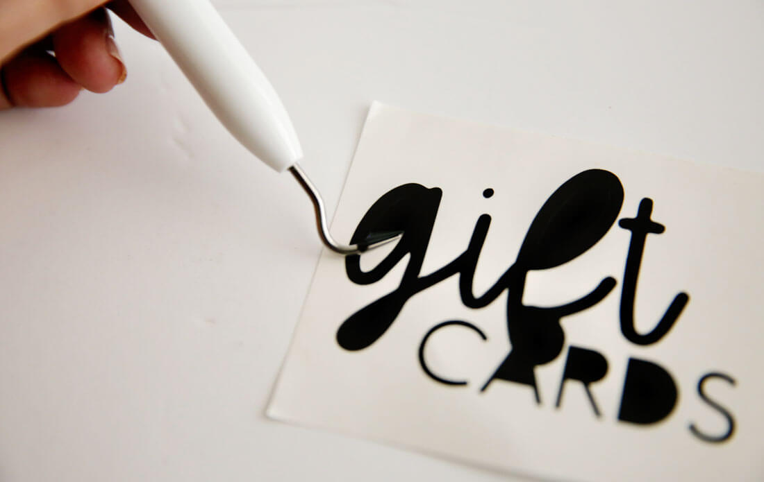 How To Make Labels Using A Cricut Machine From 30daysblog