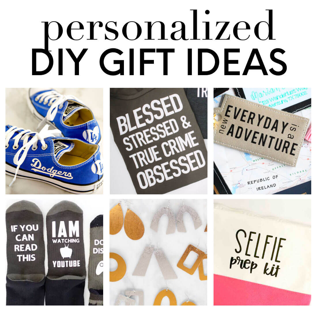Personalized Gifts from 30daysblog