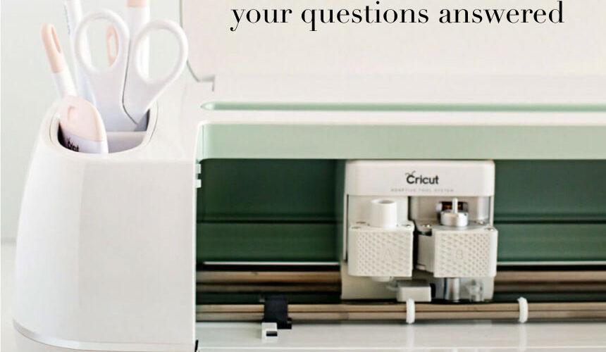 What is a Cricut?
