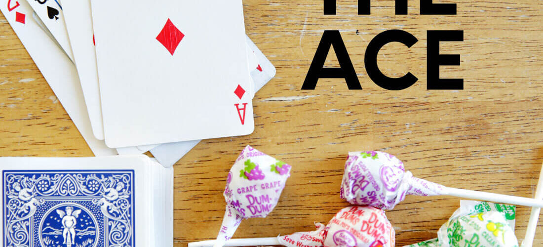 Easy Card Games: Chase the Ace