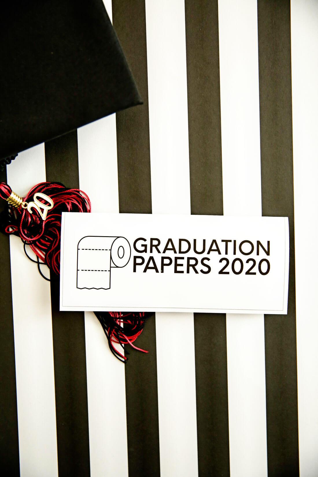 Graduation Cards Printable
