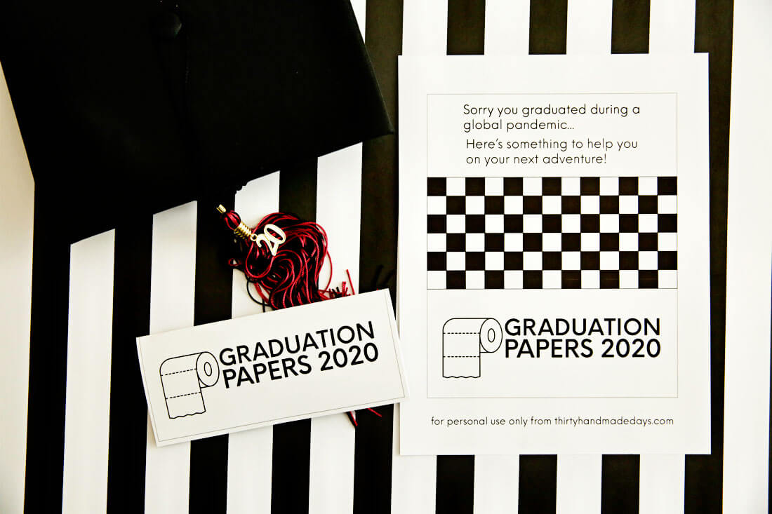 Graduation Cards for 2020