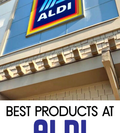 Best Products at Aldi