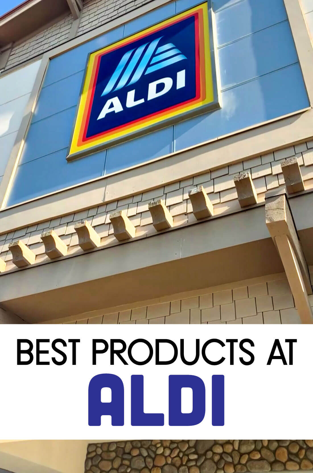 Best Aldi Products